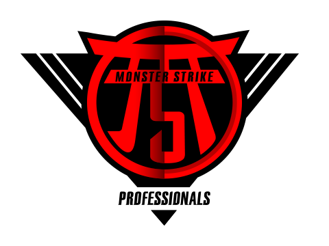 【愛】獣神亭一門 チームロゴ