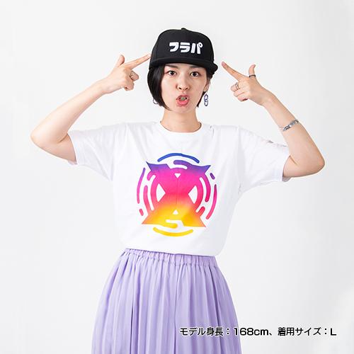 XFLAG PARK 2019 Tシャツ