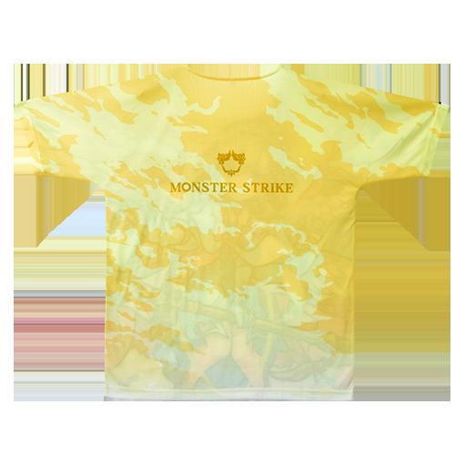 フルグラフィックTシャツ ウリエル 〜光の導き〜